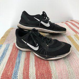 Nike Shoes - Nike Training Black Athletic Shoes Size 9.5